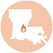2012 Judicial Hellholes Watch List: Louisiana