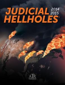 2014-2015 Judicial Hellholes Report