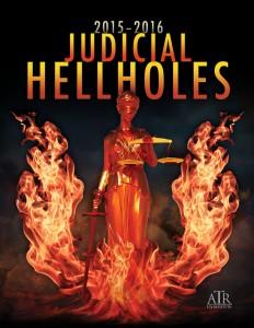 Judicial Hellholes 2015-2016