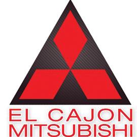 El Cajon Mitsubishi