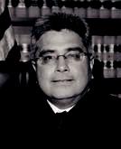 U.S. District Judge Phillip Gutierrez