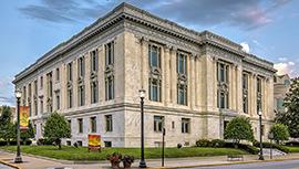 Madison County Illinois Courthouse