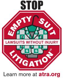 Stop Empty Suit Litigation