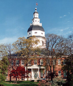 MD Statehouse